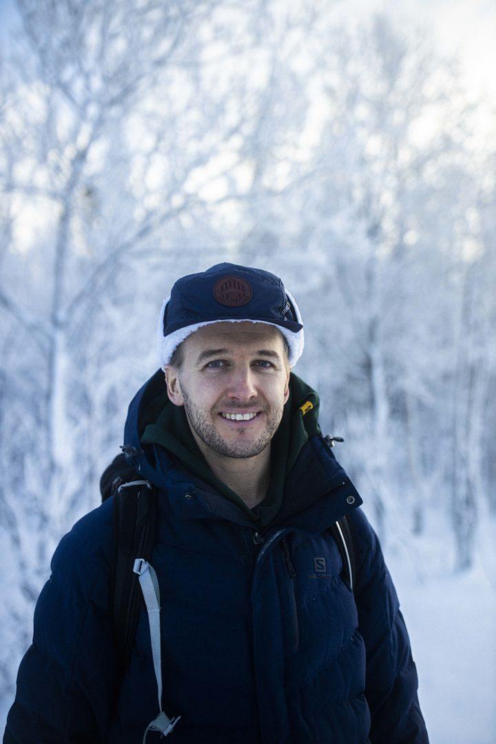 Philip harlaut ski guide åreguiderna
