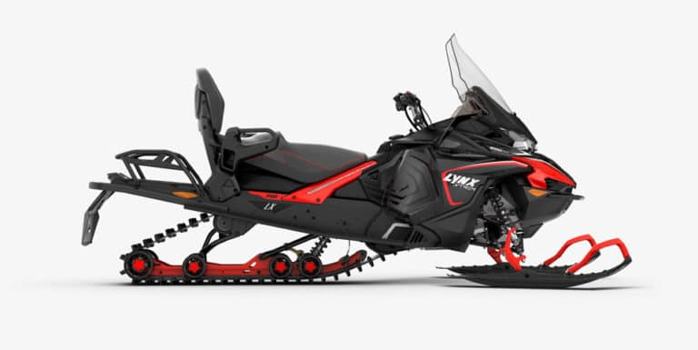 Lynx xtrim 600 lx 2020