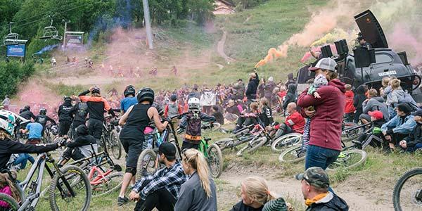 Åre Bike Festival event av Åreguiderna