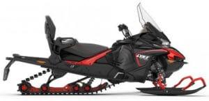 Lynx Xtrim LX 600 snöskoter
