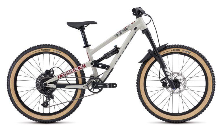 "Barn downhillcykel 20"""