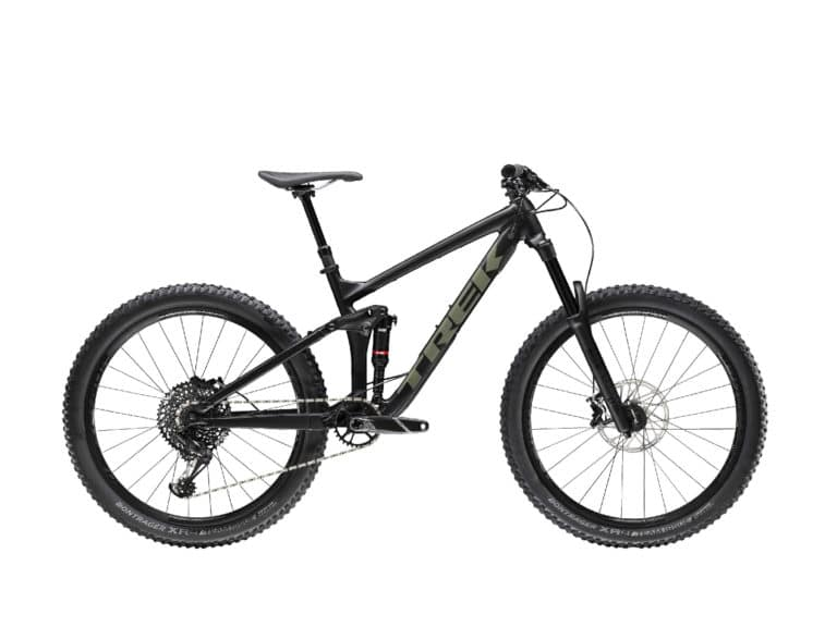 Remedy 8 Enduro mountainbike