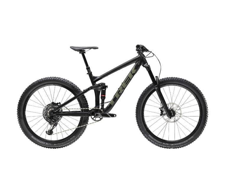 Remedy 8 Enduro mountainbike