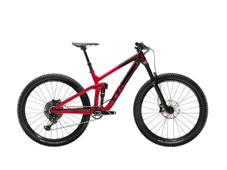 Slash 8 Enduro mountainbike Åre