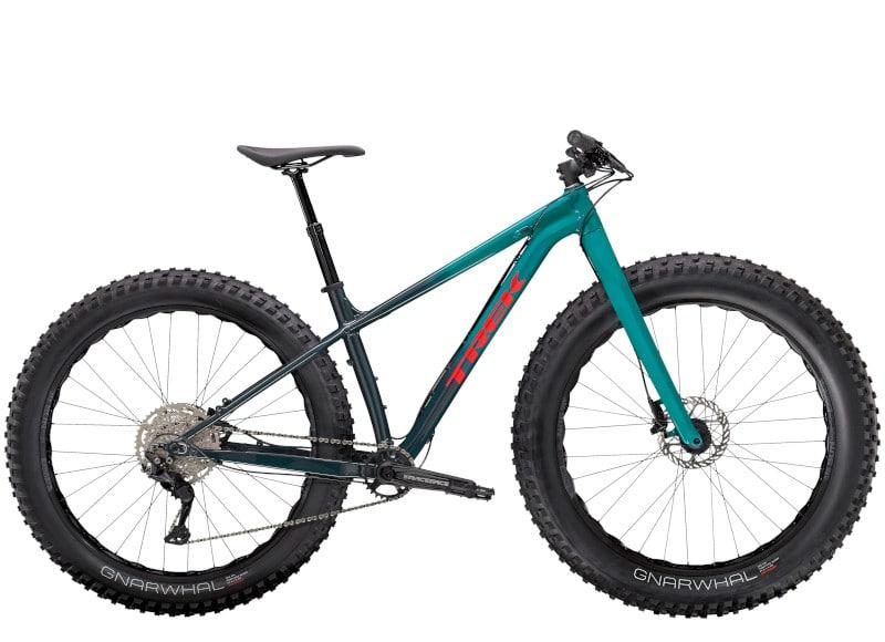 Trek farley 8 2021 - fatbike