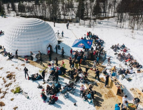 Book your next conference in åre